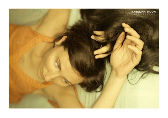 ©Karolina Moon Photography. Editorial concept book.
