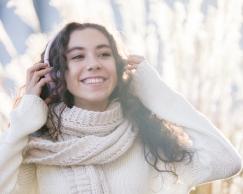 ALBA ROBLES // Estudiante de Canto e Interpretación. Finalista en La Voz Kids 2. #AlbaRobles #LaVozKids2