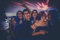 Evento Privado: Cumpleaños y fiesta sorpresa de los 18!!