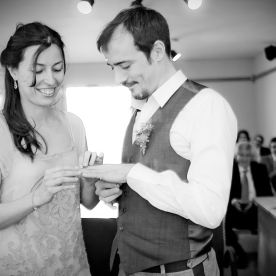 WEDDINGS : * Marc & Nuria *