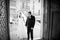Weddings : * Marc & Alba *