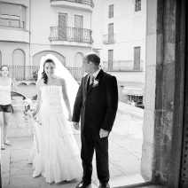 Weddings : * Marc & Alba *