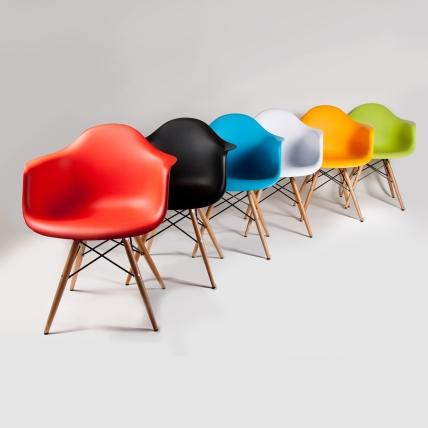 Furniture & Design.