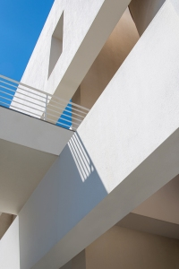 Architecture Photography in Spain area for Sto Ltd.