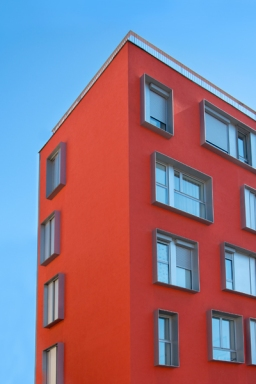 APARTMENT BUILDINGS - (Badalona / Spain). Client: STO Sltd. ©Karolina Moon Photo.