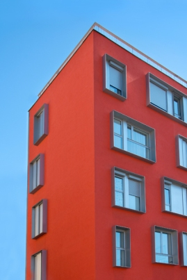 APARTMENT BUILDINGS - (Badalona / Spain). Client: STO Sltd. ©Karolina Moon Photo.